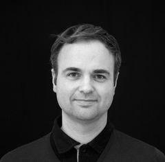 Portræt af arkitekt og kunstner Jason Bruges: Kontrolleret magi