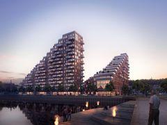 Høje ambitioner for udvikling af bæredygtigt byggeri i Aarhus