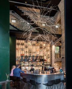 Hotel Herman K i København vinder RENOVER prisen 2019