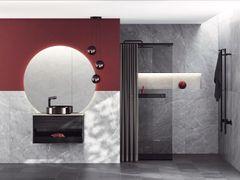 Design, funktion og valgfrihed i Svedbergs nye badeværelseskoncept