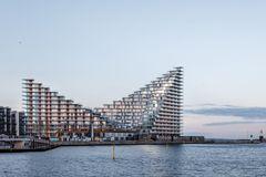 BIG står bag AARhus – nyt markant boligbyggeri på Aarhus Ø