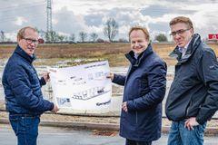 S.D. Kjærsgaard bygger topmoderne CASE-center i Ringsted