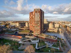 C.F. Møller: Fra Aarhus Universitet til Mærsk Tårnet