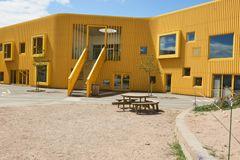 Projektet Sunde skoler – sund læring skal kortlægge skolers problemer med indeklimaet