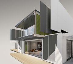 Ny vindspærreplade fra James Hardie er svaret på byggebranchens mangel på pålidelige løsninger til facader