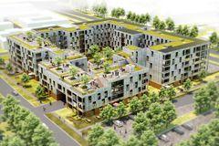 Rheinzink mærker stor interesse for bæredygtige beklædninger