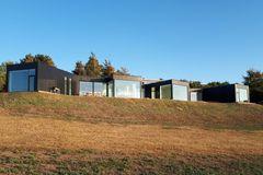 DMK Pavilloner – specialister i individuelt modulbyggeri