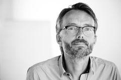 Portræt af Mikkel A. Thomassen fra Smith Innovation