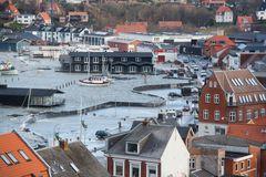 Dansk Beton: Kystbeskyttelse skal kunne holde i århundreder