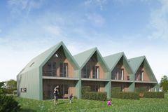 Et agilt bygningsreglement vil sikre hurtigere grøn omstilling