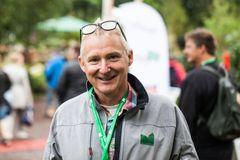 Palle Kristoffersen forventer rekorddeltagelse til Have & Landskab19