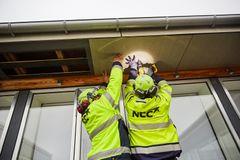 NCC satte arbejdsmiljøet i system og skabte imponerende resultater
