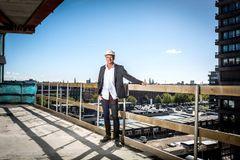 Etablering og drift af byggepladser kræver ekspertise og overblik