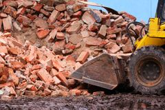 BYG-ERFA: Genbrug gerne gamle mursten, men hav styr på begrænsningerne