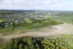 Første spadestik på Vestfyns største klimatilpasningsprojekt