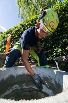 Nyt værktøj skal få flere praktikpladser på de store byggeprojekter