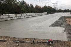 Teststøbning med FutureCEM – en ny standard for bæredygtig beton?