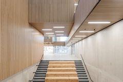Rørbæk og Møller Arkitekter: Tværfaglig bestøvning på DTU