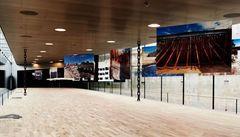 Junckers-trægulv i M/S Museet for søfart