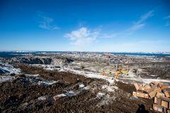 Infrastruktur er en game changer for Grønlands turisme