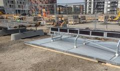 Innovativ klippekasse forbedrer arbejdsmiljøet på byggepladsen