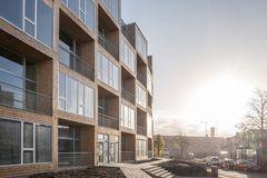 Kanonhuset vinder prestigefuld arkitekturpris