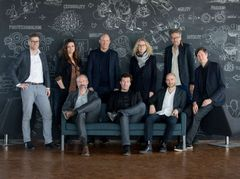 C.F. Møller vinder international konkurrence om ministerium i Berlin