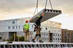 Ny pulje til hjælp for kommunerne til øget klimafokus i byggerier