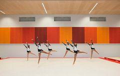 Sport og bevægelse anno 2020 kræver arkitektur med fokus på akustik