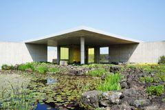 Dansk indretningsarkitektur markerer sig på verdensplan