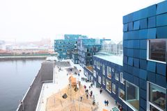 Copenhagen International School: Landsbyer for børn og lærere fra hele verden