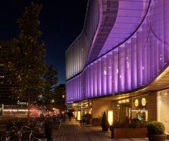 Tivoli Hjørnet vinder Den Danske Lyspris
