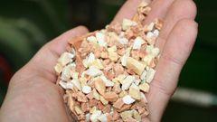 PVC-plast tager teten, når det gælder genanvendelse i byggeriet