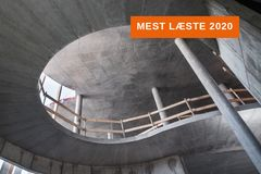 NCC løser arkitektoniske udfordringer i beton