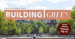 Årets tema på Building Green København: Alt er forbundet