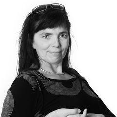 Portræt Susanne Grønlund: Den taktile tilgang