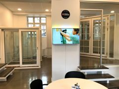 Nyt KPK Døre og Vinduer-showroom åbner nu både ubemandet og digitalt