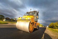 Munck Asfalt vil gøre asfalten endnu grønnere