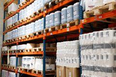 Erfarne kræfter sikrer det rette valg af rengøringsmidler
