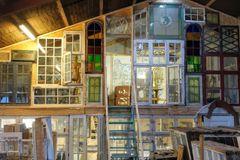 Klassiske Vinduer søger flere brugte vinduer og døre til kunderne