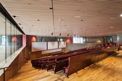 Stouenborg: Lydsystemet Constellation skaber magi i møderummet