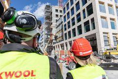 ROCKWOOL: Renovering og livscyklusrapporter afgør 2030-ambitioner
