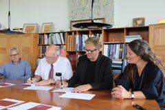 Christensen & Co og Elindco vinder DTU-byggeri til forskning i cirkulær økonomi