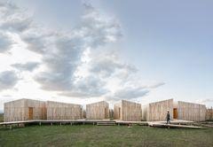 Internationalt projekt: En hyldest til Patagoniens landskab