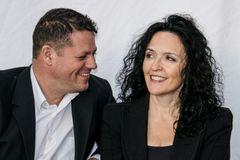 Transformationens mestre - Frank Maali og Gemma Lalanda