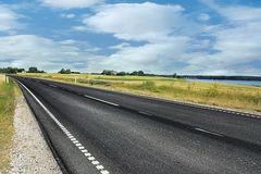 Peab Asfalt reducerer CO2-emissioner med 40 % om året via biogas
