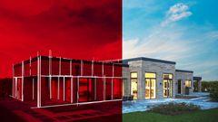 Rockzero udfordrer måden at bygge nyt på: Fuld designfrihed til arkitekterne