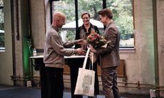 EcoCocon og Signe Sand vinder Det Bæredygtige Element