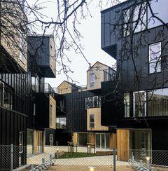 Fokus på variation og fællesskaber i Københavns boligbyggeri