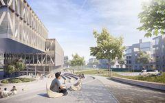 Odense Kommune: Grønne byrum og naturområder binder Odense sammen